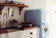 Home - Kitchen Concepts / by Alyson Smith
