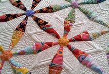 Love the quilt!