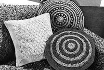 Pillow / almofadas
