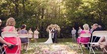 Ceremony Arbors, Arches & Backdrops / Ceremony Arbors, Arches & Backdrops