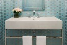 Bath House / Exciting and inspirational photographs of exceptional design worthy bathrooms.
