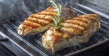 Low-Carb Food Ideas & Recipes