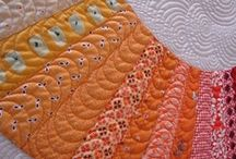 Lovely Quilting / by Cynthia Brunz Designs