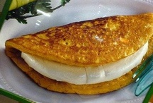Cocina venezolana / by María José Ramos Rodríguez