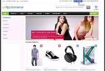 Ecommerce Videos
