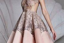 Fashion Inspiration / Dresses | Haute Couture
