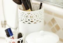 Make up and nails