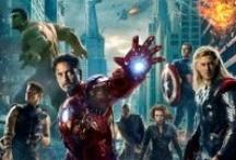 superéroes