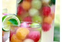 Recipes | Drinks & Smoothies / Favorite Recipes for delicious, homemade and healthy meals & snacks.