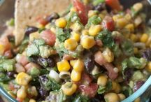 Recipes | Apps & Sides / Favorite Recipes for delicious, homemade and healthy meals & snacks.