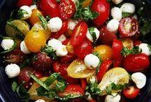 Tillbehör & Vegetariskt