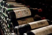 Thiessen wine cellars / inside Thiessen