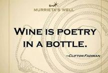 Quotes / wine quotes