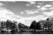 I Amsterdam / Exposición fotográfica. Mi particular vision de esta preciosa cuidad. AMSTERDAM