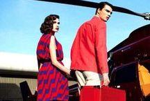 Combinaciones / Combinaciones de #colores #fashion #moda