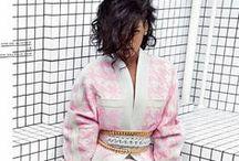 Campaña Balmain SS14 / Imágenes de la Campaña de Balmain Spring Summer 2014 protagonizada por Rihanna