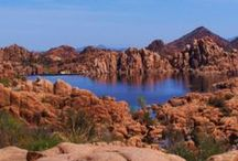 Awesome Arizona / by Jane Hofbauer