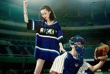Baseball Fashion