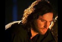 RA - Guy of Gisborne /