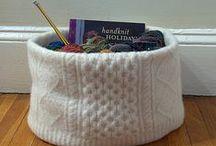 Druty& Knitting / knitting, druty
