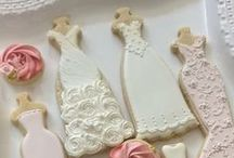 Bridal Shower Ideas / Ideas for the bride and groom-to-be