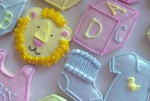 Baby Shower Ideas / Cute gift ideas for baby and mommy to be.