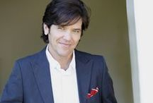 Meet the Movie Director/Celebrity Michael Damian / Michael Damian (YOUNG AND THE RESTLESS and JOSEPH AND THE AMAZING TECHNICOLOR DREAMCOAT) is thrilled to be directing this high energy dance film that he co-wrote with his wife, Janeen Damian. Both Damians are huge dance fans and are passionate to bring dance to the big screen!