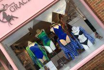 Amazing Grace ~ The Shop! / Luxury Lingerie, Designer Swimwear & Nightwear.  www.amazinggrace-lingerie.co.uk We are on Facebook, Instagram, Twitter & Google + too!