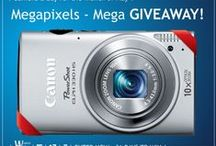 Camera Giveaway / http://www.worthavegroup.com/camera-giveaway/ #WinWithWorth enter today