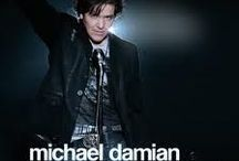 Celebrity Michael Damian Music / Remember Michael Damien's music from the 80s?  Great songs, ROCK ON and he was so hot on the Young and Restless, too!