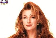Celebrity Actress Jane Seymour plays OXSANA / Celebrity  Actress Jane Seymour is playing the role of OXSANA   who is a  dance instructor, in the movie High Strung. Follow her board to see her activities while filming and off the set.