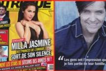 Film Press Coverage for High Strung / High Strung, the new dance film is already making the news in magazines such as Dance Spirit and Soaps in Depth.  Take a look at what they and others have to say about this awesome dance movie, staring ballerina, Keenan Kampa and Nicholas Galitzine, directed by Michael Damian.  Coming out in 2015.