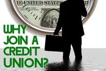The Credit Union Difference / Do you know the difference between a credit union and a bank?