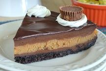 Dessert Recipes / This board contains dessert recipes only! / by Melissa Koncz