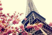 París / París, je t'aime
