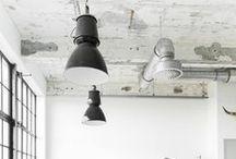 Kontor interiør / ideer til indretning af mit kontor