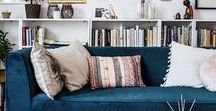 Interior design, ideas / interior design, architecture, home ideas