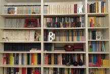 Libri / Alcuni libri che ho letto e che consiglio o sconsiglio