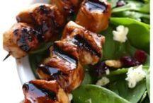Kyckling- & Kalkonrecept