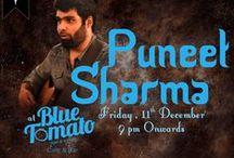 Sufi Night event at BLUE TOMATO, Rajouri Garden