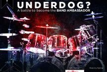 Wings Whiskey & Rock N Roll at Underdoggs Sports Bar & Grill