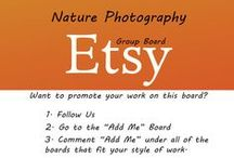 Nature Photography on Etsy / Post your Nature Photographs that you sell through Etsy.   *Please post only Nature Photographs, we have other boards for other topics *Do not spam *Don't repeat posts *post up to 5 items a day  Message me or contact us through pipafineart.com for an invite to post