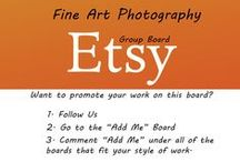 Photography, Fine Art on Etsy / Post your Fine Art Photographs that you sell through Etsy.   *Please post only Limited Edition Fine Art photographs, we have other boards for other topics *Do not spam *Don't repeat posts *post up to 5 items a day  Message me or contact us through pipafineart.com for an invite to post