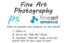 "Fine Art America: Fine Art Photography / This board is dedicated to photographers that sell their Limited Edition Fine Art photographs on FAA. Post any Photograph that are limited and signed that you sell through Fine Art America. *Please post only FINE ART Photographs with your link to the FAA listing, we have other boards for other topics *Do not spam *Don't repeat posts *Post up to 5 items a day. Message me or contact us through pipafineart.com for an invite or visit our ""Add Me"" Board. You must follow us for all invites."