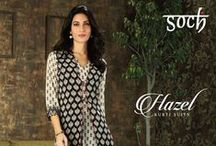 Hazel Kurti Suits / Our latest collection - Tradition with a twist