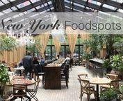 Mrsemilyshore: Cafes & Restaurants