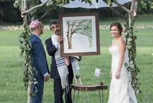 Real Jewish Weddings / Real Jewish Weddings choose Tallulah Ketubahs