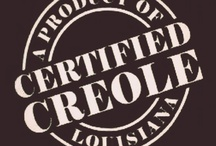 Creole MAMA! / I am a Creole MAMA who loves cooking Creole and Southern food!  This Board is all about SOUTHERN food, recipes, desserts and drinks. ENJOY! Please don't invite anyone, leave a note on a pin and I will add you. http://astore.amazon.com/creolconte-20 http://www.cajungrocer.com/ http://donsspecialtymeats.com/ http://www.yelp.com/biz/richards-boudin-and-seafood-mart-sulphur  / by CreoleContessa