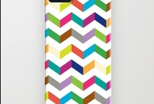 iPhone cases and iPad cases by Lene Bomholt
