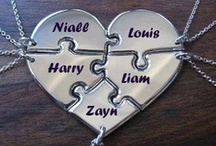 Directioners / the hottest boy band ever's Fan base. We are one big family that will work together to keep the boys happy and together for as long as we can. / by Ryann Lahey